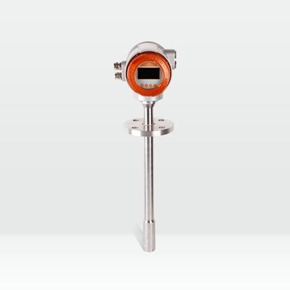 Focmag3401插入式电磁流量计结构简单,工作可靠,易安装、易拆
